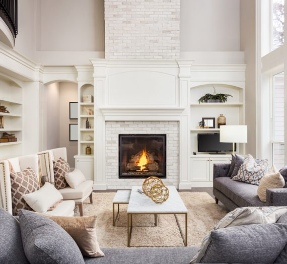 4 Affordable Steps to Give Your Home a Face Lift