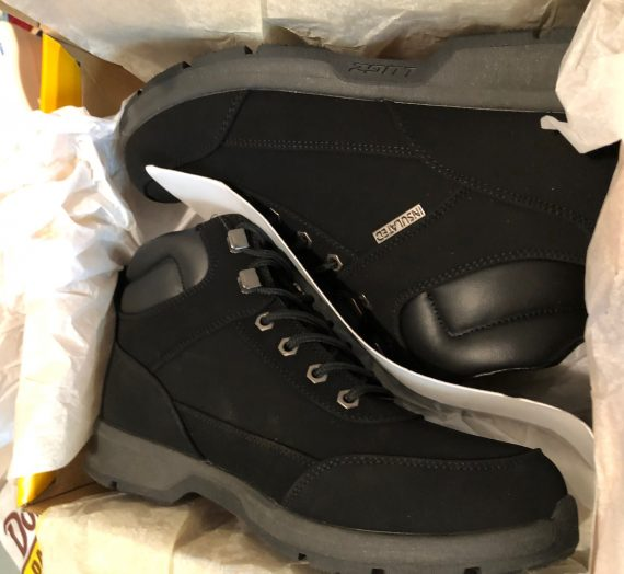 Scavenger X Chukka Boot From Lugz