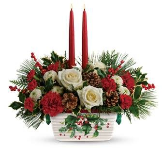 Give The Gift Of Teleflora