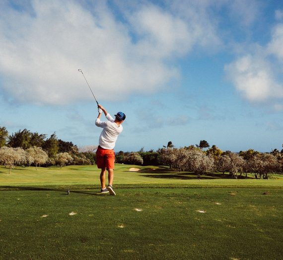 How To Prepare For Golfing: A Beginner's Guide