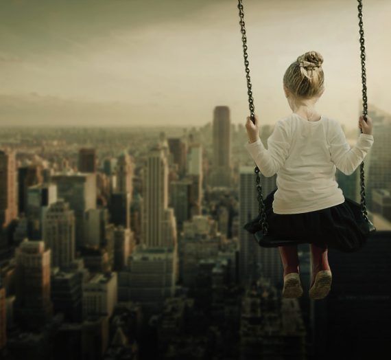 How To Get Rid Of Acrophobia- A Common Phobia Among People