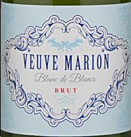 Veuve Marion Blanc de Blancs Brut: Wine Insiders