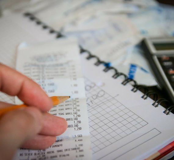 Filing Sales Tax