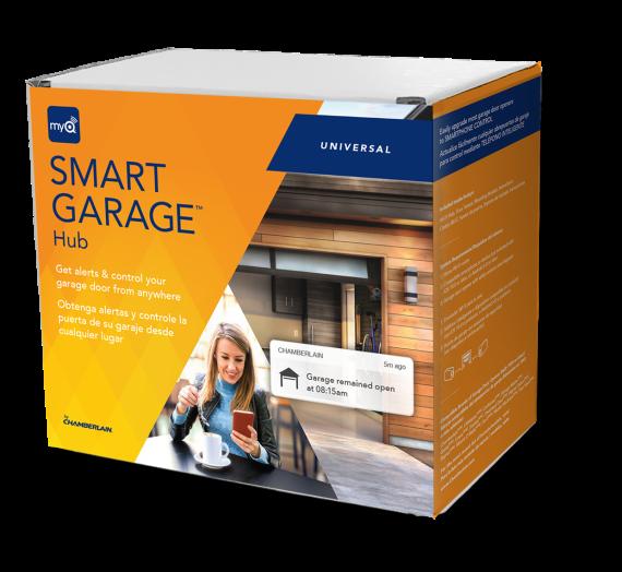 Chamberlain MyQ Smart Garage Hub #BlackFridayDeal !!!