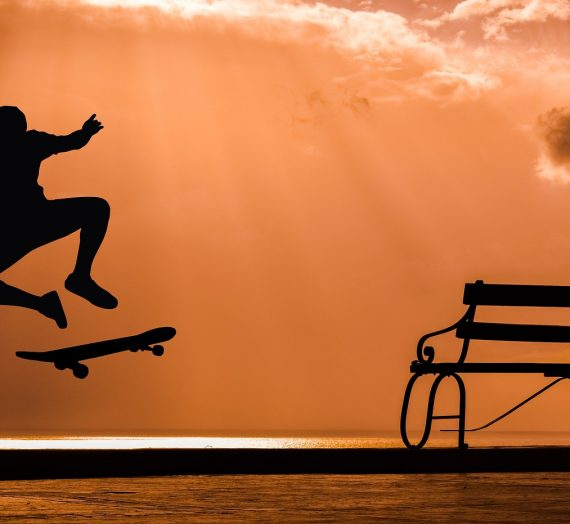 Tips To Learn Skateboarding On A Penny Board