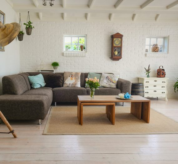 8 Amazing Living Room Décor Ideas For Smart DIY Homeowners