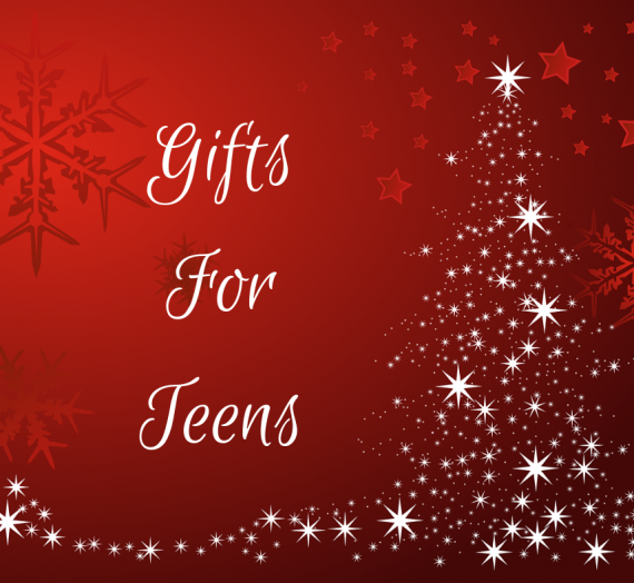 Gifts For Teens #HolidayGiftGuide2019