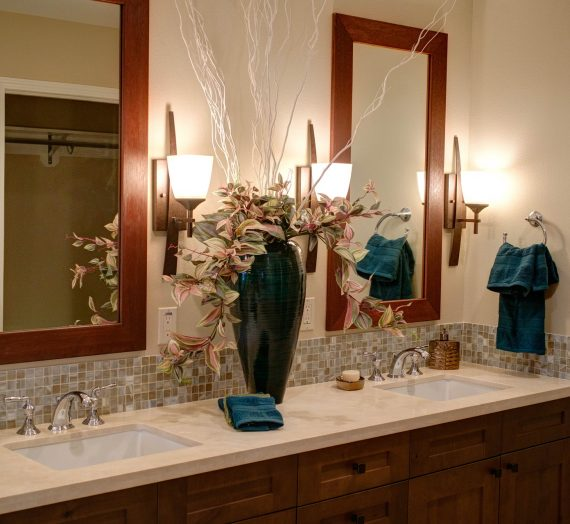 My Dream Bathroom Remodel