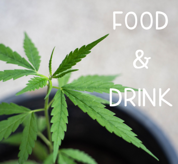 Food & Drink 2020 CBD Product Guide