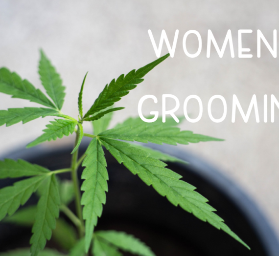 Women's Grooming 2020 CBD Product Guide