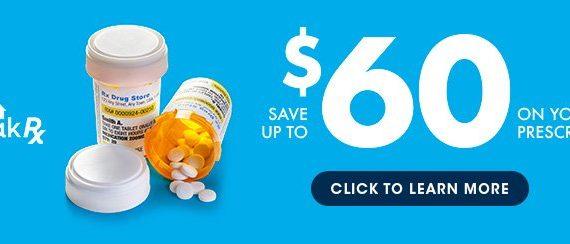 Prescription Savings With ValpalRx! #ValpakRx
