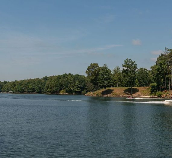 Lake Keowee – A Picture-perfect Place With A Gorgeous View