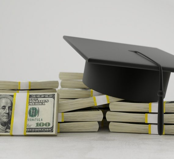 Strategies you could use to avoid getting buried in student loan debt