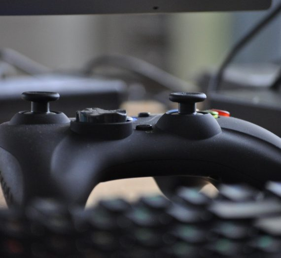 5 Tried And Tested Tips To Turn Your Gaming Hobby Into Promising Career