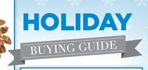 Savings.com Holiday Buying Guide #SDCHOLIDAYBUYINGGUIDE